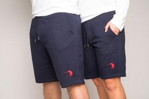 Short Stitch Sweatpant - REDNIB
