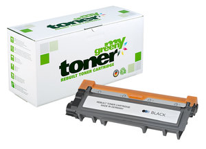 my green toner für Brother TN-2320 - my green toner