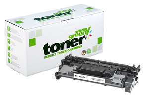 my green toner für HPCF226X - my green toner