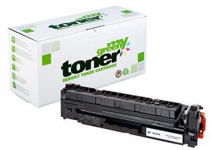 my green toner für HP CF 410 X - my green toner