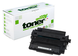 my green toner für HP 55 X - my green toner