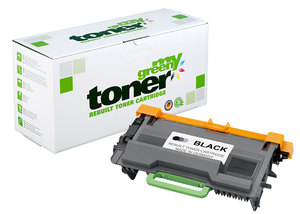 my green toner für Brother TN-3480 - my green toner