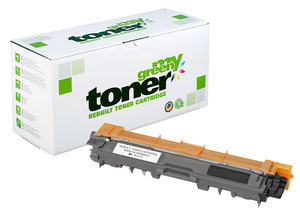 my green toner für Brother TN-241bk - my green toner