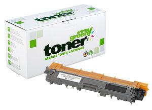 my green toner für Brother TN-241bk - my green toner