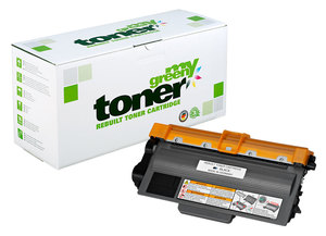 my green toner für Brother TN-3380 - my green toner
