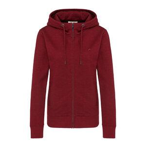 Damen Sweat-Jacke Premium  - recolution