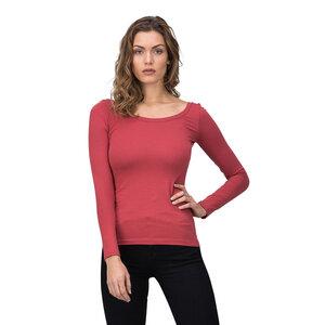 Lovjoi Damen Langarm-Shirt June - Lovjoi