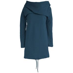 Lovjoi Damen Hoody-Kleid Kiisa - Lovjoi