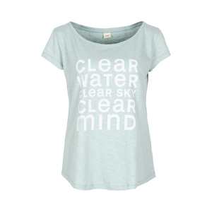 T-Shirt Clear - Jaya