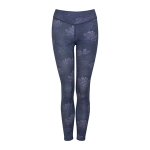 Leggings Lotus - Jaya