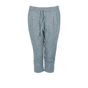 DEMI - Damen - 3/4 Hose für Yoga und Freizeit aus Biobaumwolle - Jaya