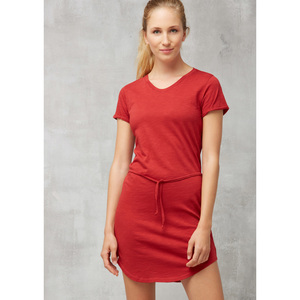 Damen Jersey-Kleid  - recolution