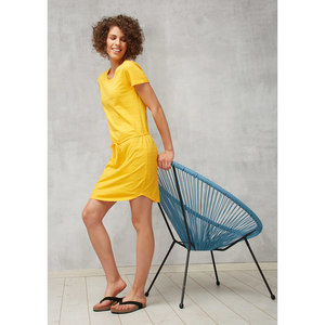 Damen Jersey-Kleid  - recolution