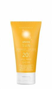 Speick Sun Sonnenmilch LSF 20 - Speick