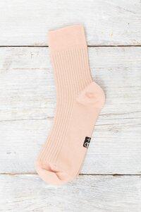 Eticlò ribbed socks - ETICLO'