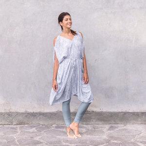Tunika/Kleid Mila, paisley - Jaya