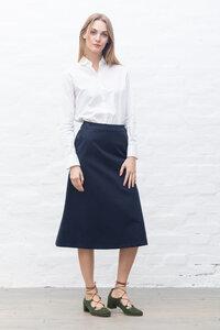 Vienna midi skirt - ETICLO'