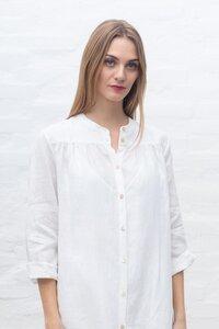 My linen shirt - ETICLO'