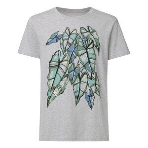 Herren T-Shirt Alocasia  - ThokkThokk