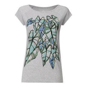 Damen T-Shirt Alocasia - ThokkThokk