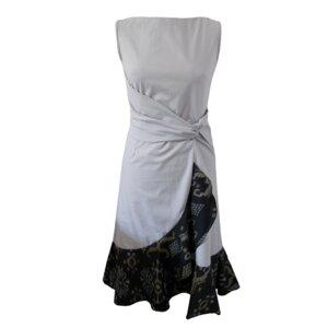 Kleid Putu - Skrabak