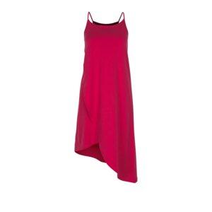 DIANA - Damen - Kleid mit Wickeloptik  - Jaya