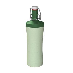 Trinkflasche Plopp to go Organic 425ml - Koziol