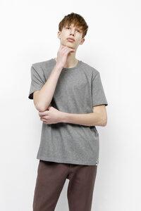 LARIX, Bio T-Shirt für Männer - Green-Shirts
