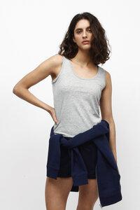 SITA, Klassisches Tank Top für Frauen - Green-Shirts