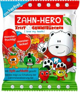 ZAHN-HERO® XYLIT-GUMMIBÄRCHEN - ZAHN-HERO®
