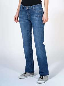 "Freizeit-Jeans mit Smart Pockets - Straight Cut ""Joan"" - Torland"