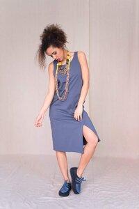 Kleid Fez Organic (2 Farben) - KOKOworld
