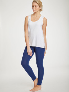 Basic Leggings - Bamboo Base Layer Leggings  - Thought