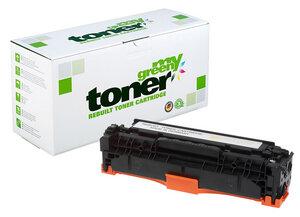 my green toner für HP CE 411 A (cyan), 412 A (yellow), 413A (magenta) - my green toner