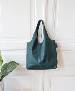 """pikfine Eco Leder Shopper """"Lou"""" // 4 Farben - pikfine"""