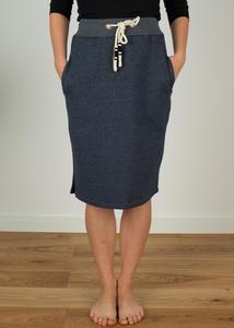 Skirt MURO MarineStriped - NOORLYS