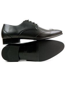 Slim Sole Brogues Herren - Will's Vegan Shop