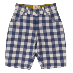 Canvas Shorts für Jungen - Pigeon by Organics for Kids