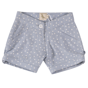 Sommer Shorts für Mädchen - Pigeon by Organics for Kids
