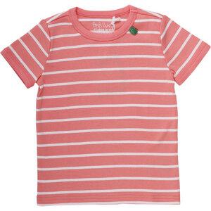"""Green Cotton""  T-Shirt Streifen - Green Cotton"