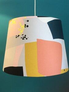 Hängeleuchte konisch Big Graphic - my lamp