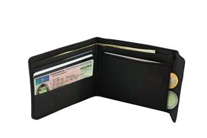 NEU PAPERO Papier mini Slim Portemonnaie Geldbörse Geldbeutel Vegan - PAPERO