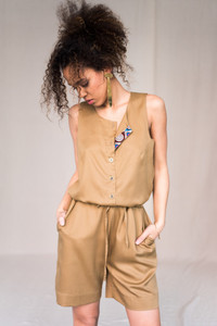 Jumpsuit Braga - KOKOworld