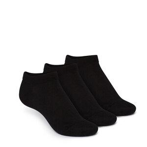 Socken Niedrig 3er Pack Bio Fair - THOKKTHOKK