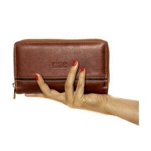NAE Mia - Vegane Brieftasche für Damen - Nae Vegan Shoes