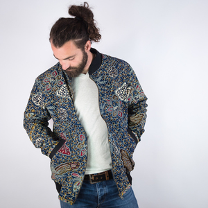 Bomberjacke 'Moongarden' Men - Khala