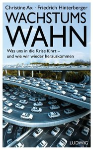Wachstumswahn - Ludwig Verlag