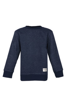 Denim Sweat Navy  - Band of Rascals