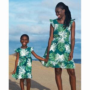 Yara Dress - Global Mamas
