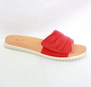 Riemensandalette mit Fußbett - Jamaika - Werner Schuhe